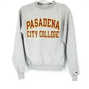 Champion Pasadena City College